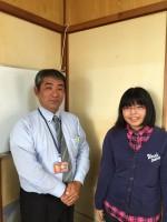 沖縄校合格体験記写真